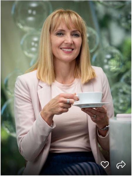 Sandra Swatton